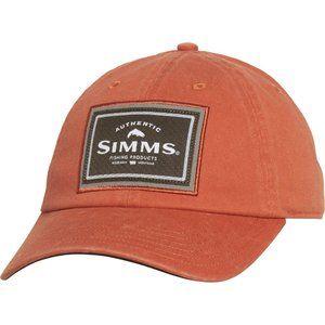 Simms Single Haul Baseball Cap NEW